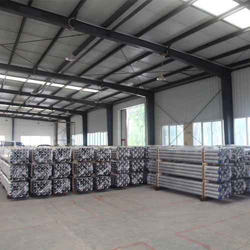 rigid aluminum conduit for sale