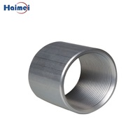 6 Inch Aluminum Electrical Conduit Coupling
