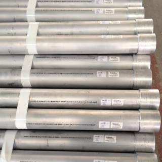 3 Inch Rigid Aluminum Industrial Electrical Conduit