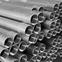 3-1/2 Inch Aluminum Electrical Conduit Pipe