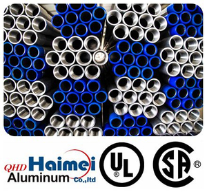 "5"" UL Approved Rigid Aluminum Conduit"