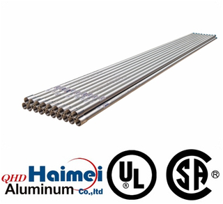 "1/2"" UL Approved Rigid Aluminum Conduits"