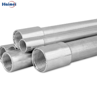 1/2 Inch Aluminum Conduit Electrical Pipe